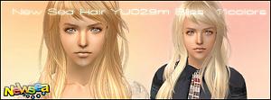 Мужские прически (длинные волосы) - Страница 3 Forum55