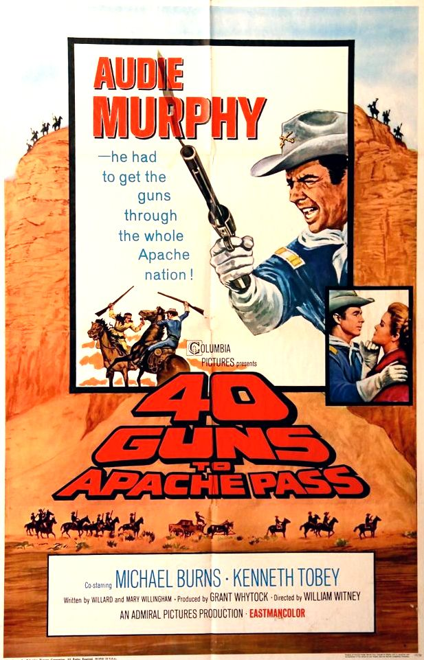 40 Pušaka Za Apački Prelaz (40 Guns to Apache Pass) (1967) -to-ap10