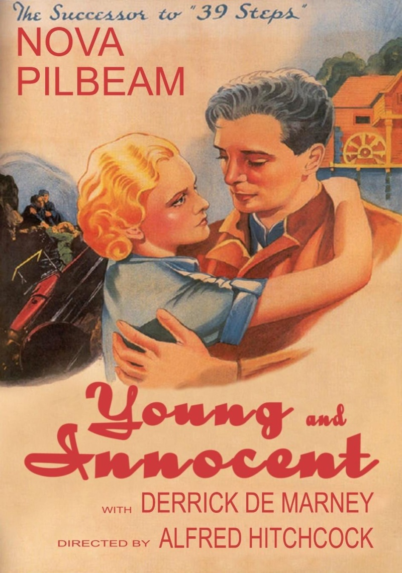 Young and Innocent (1937) 09480210