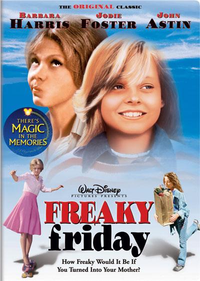 Otkačeni Petak (Freaky Friday) (1976) 110