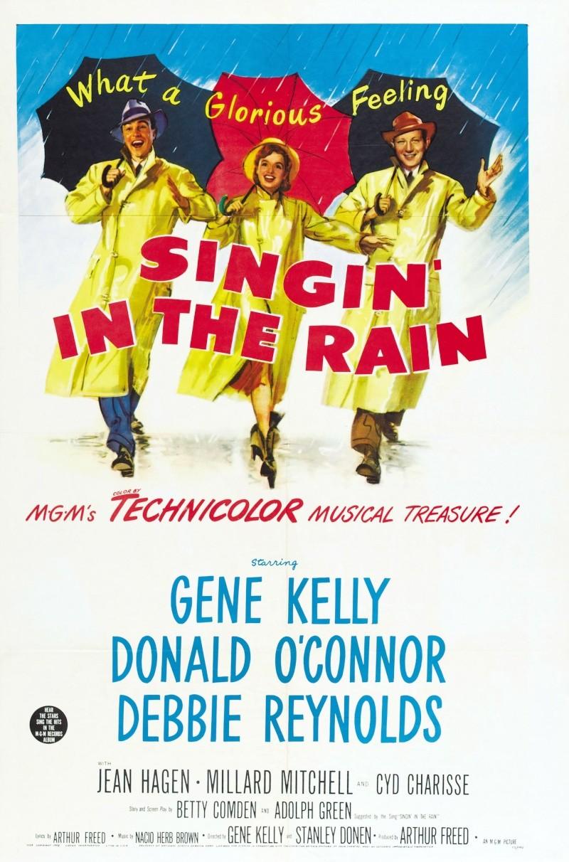 Pevanje Na Kiši (Singin' In The Rain) (1952) 2210