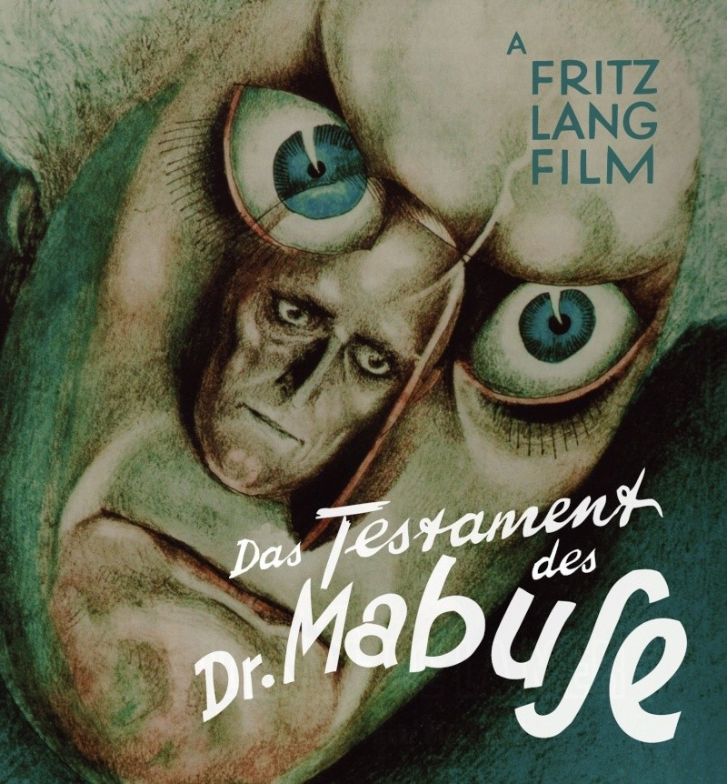 Testament Dr. Mabuzea (The Testament Of Dr. Mabuse) (1933) 44014_10
