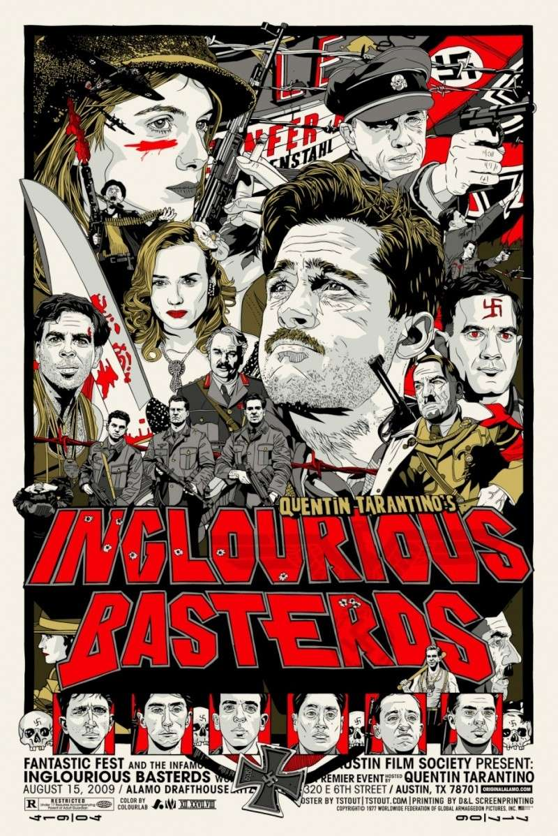 Prokletnici (Inglourious Basterds) (2009) 44d02410