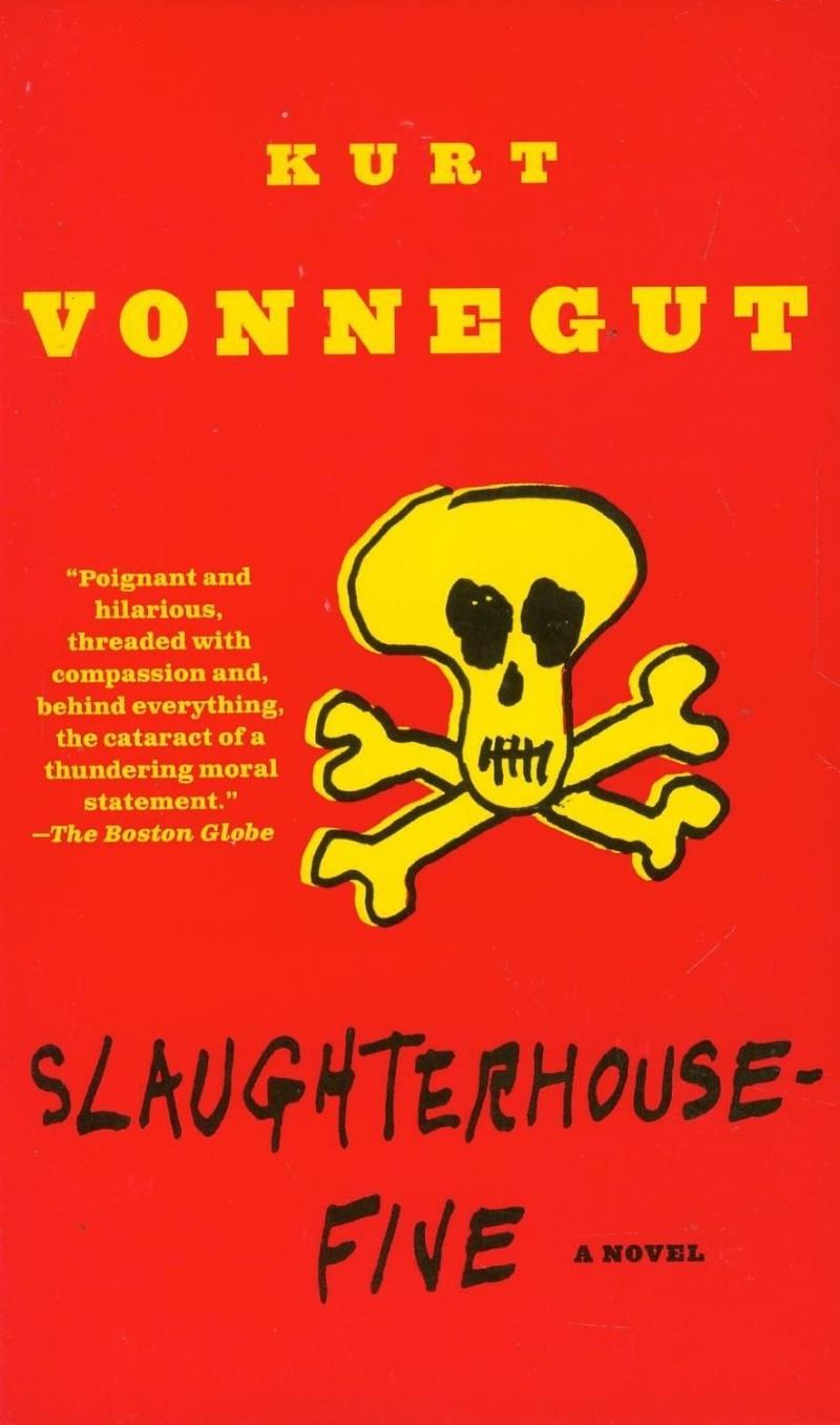 Klanica 5 (Slaughterhouse Five) (1972) 612bgu10