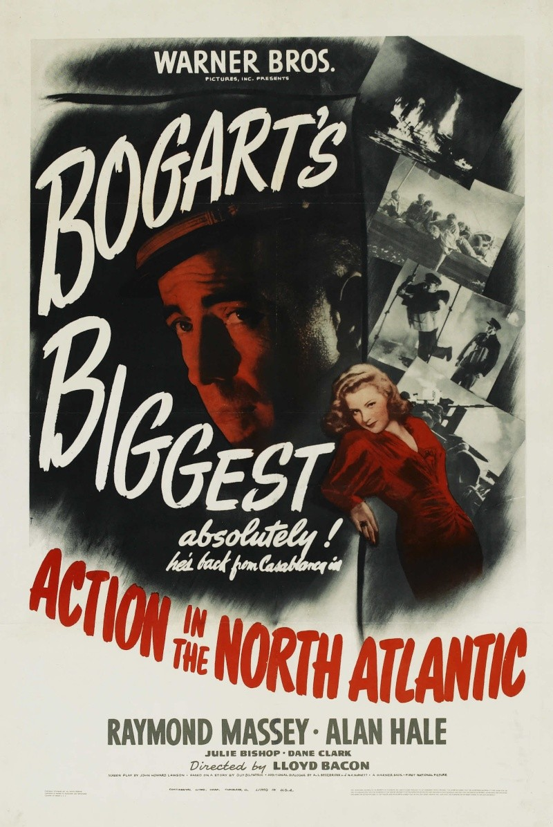 Akcija u Severnom Atlantiku (Put Za Murmanks) (Action in the North Atlantic) (1943) 84491610