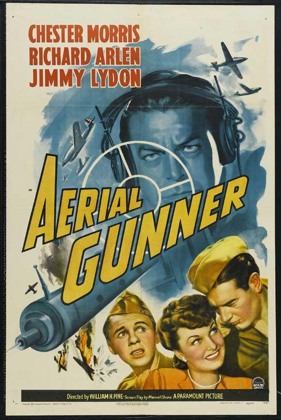 Aerial Gunner (1943) Aerial10