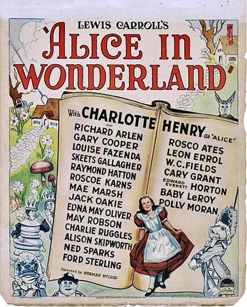 Alisa U Zemlji Čuda (Alice In Wonderland) (1933) Alicei10