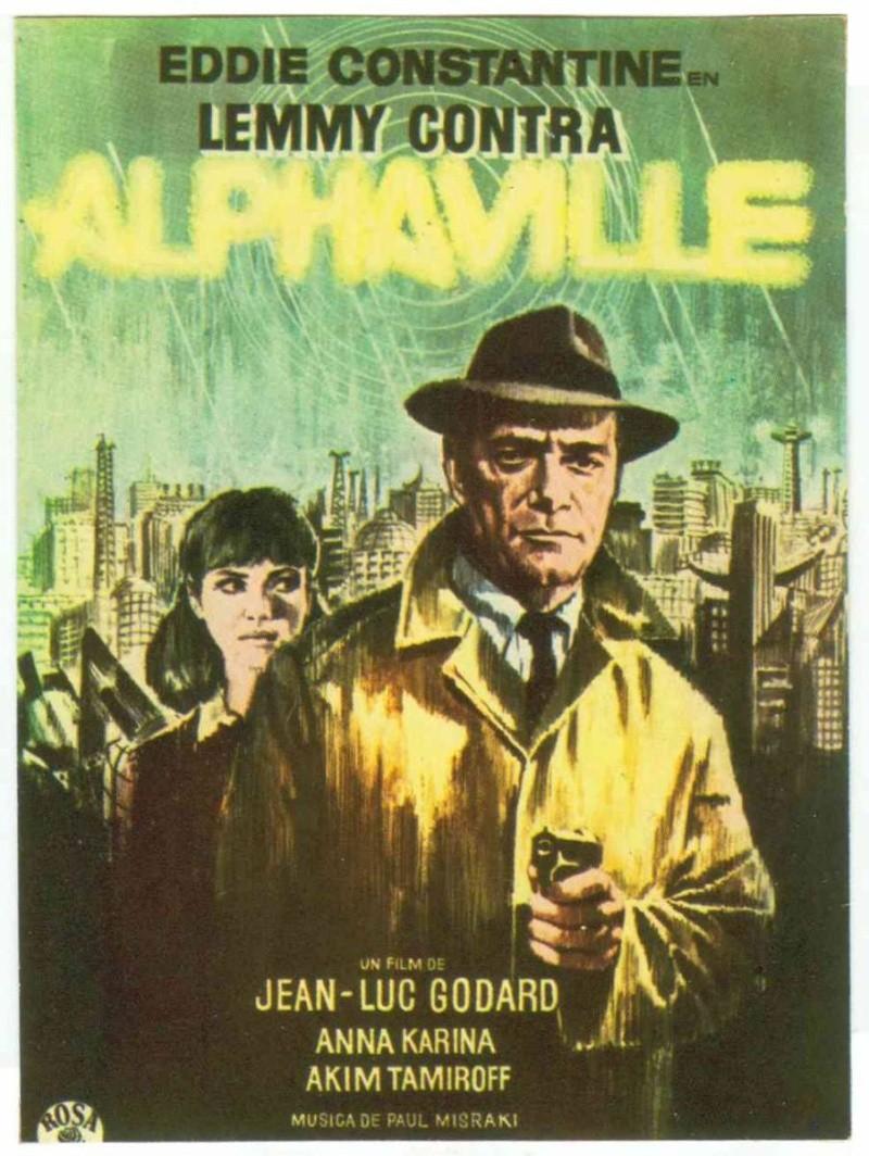 Alfavil (Alphaville) (1965) Alphav10