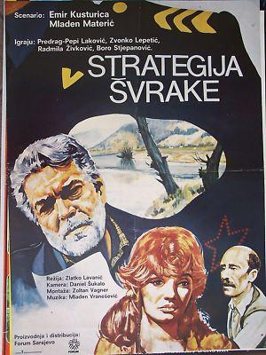 Strategija Svrake (1987) B9y93k10