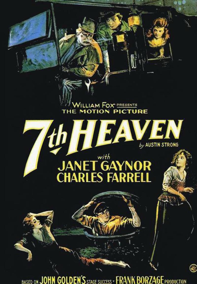 Sedmo Nebo (7th Heaven) (1927) Befjsj10