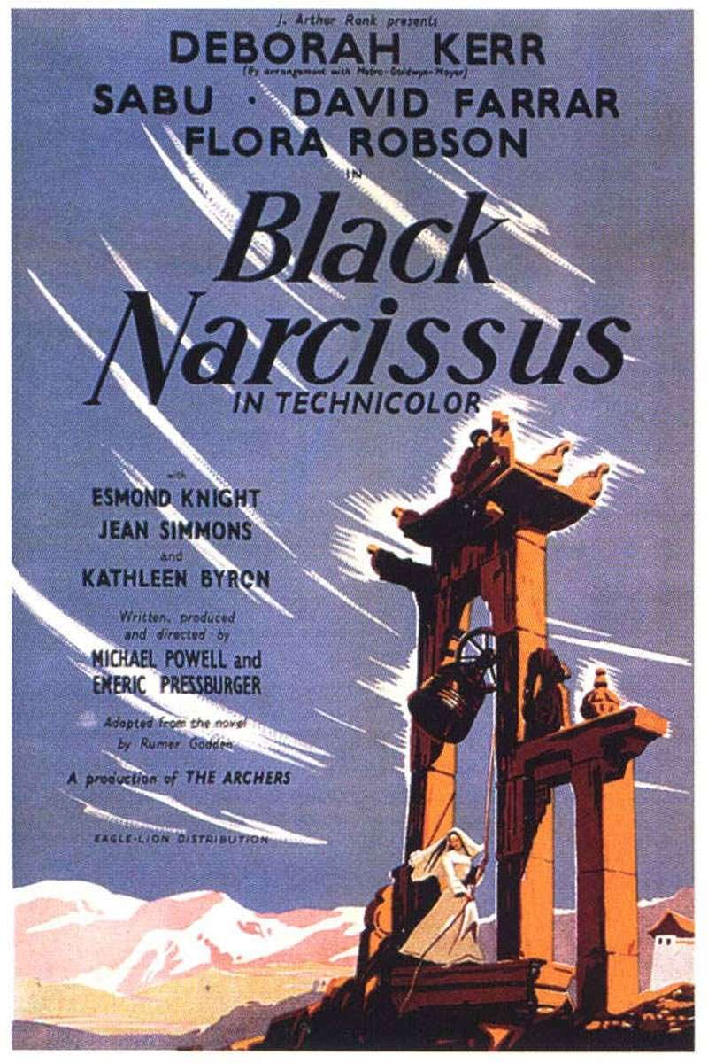Crni Narcis (Black Narcissus) (1947) Blackn10