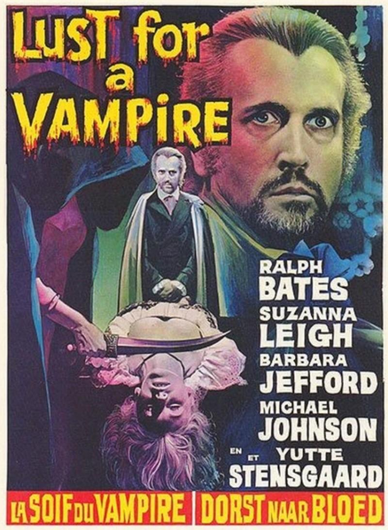 Žudnja Za Vampirom (Lust For A Vampire) (Love For A Vampire) (Uncut) (1971) Lustva10