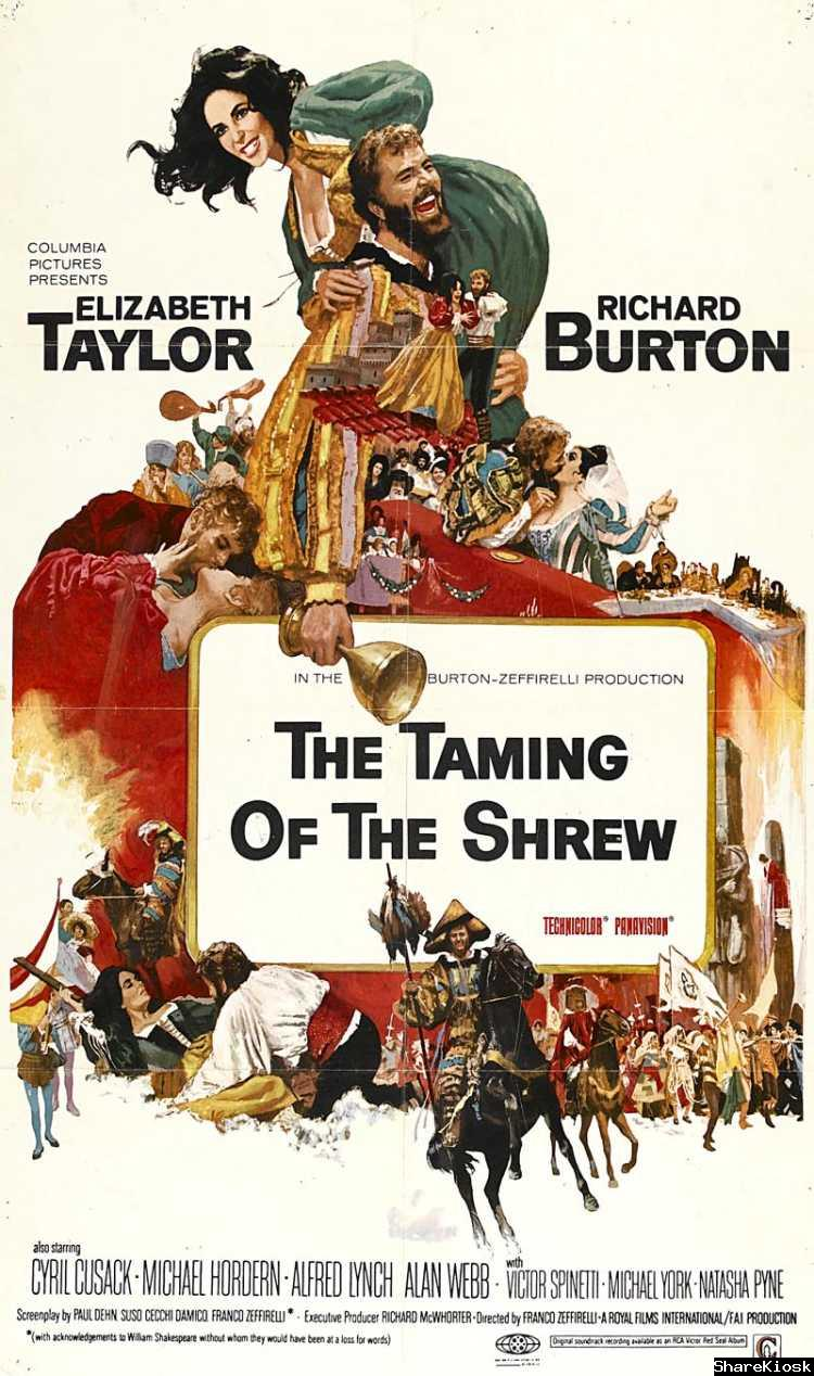 Ukroćena Goropadnica (The Taming Of The Shrew) (1967) Pre_1310