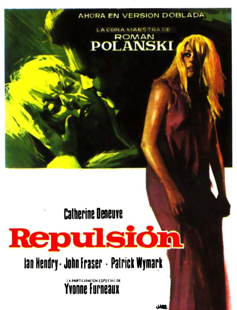 Gadjenje (Odvratnost) (Repulsion) (1965) Repuls10