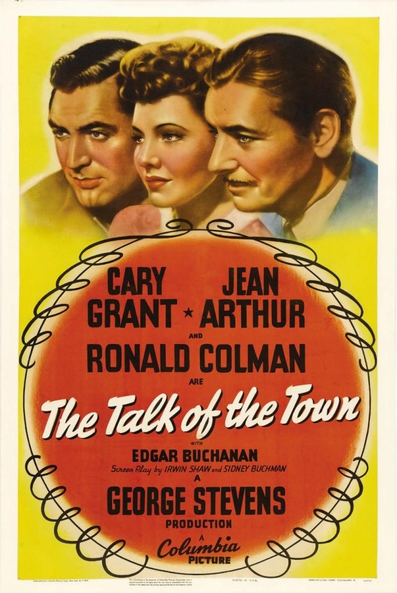 Priča Se Po Gradu (The Talk Of The Town) (1942) Talk_o11