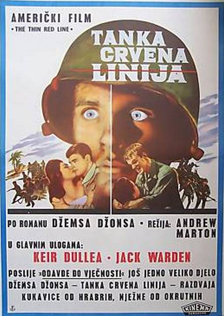 Tanka Crvena Linija (The Thin Red Line) (1964) Tcl10