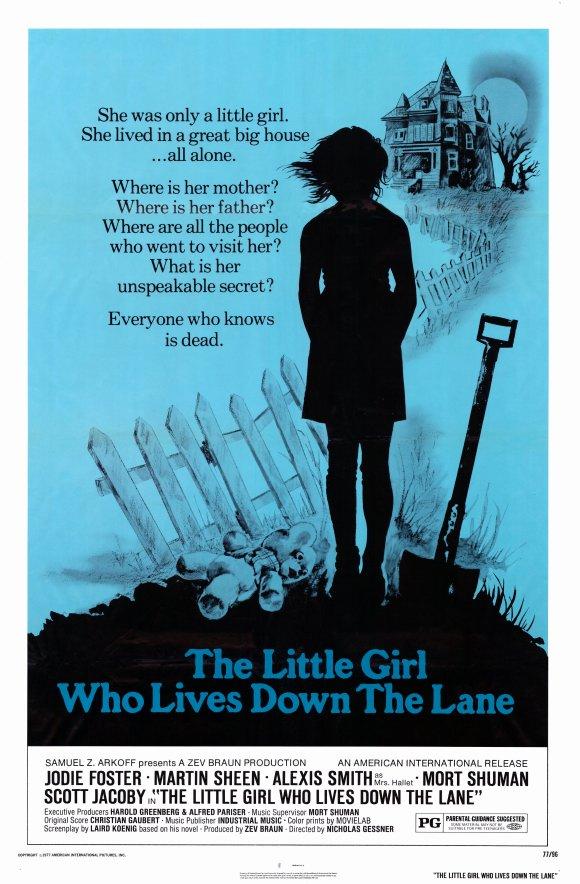 Devojčica Koja Stanuje U Onoj Ulici (The Little Girl Who Lives Down the Lane) (1976) The-li10