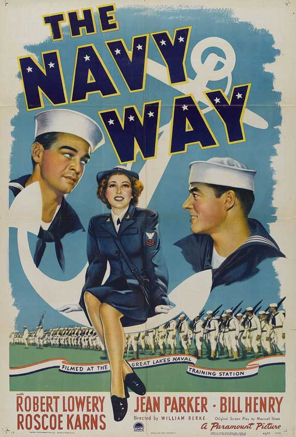 The Navy Way (1944) The-na10
