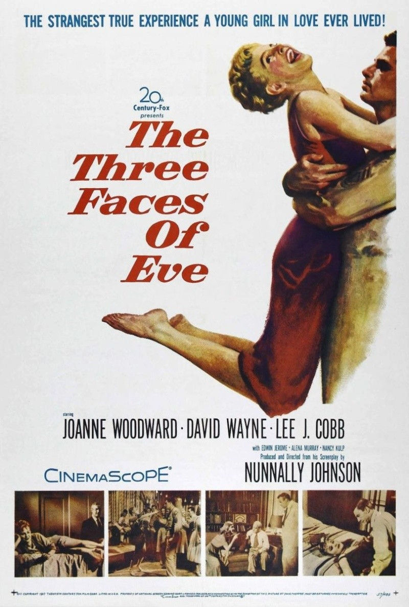 Tri Lica Eve (The Three Faces of Eve) (1957) The_th10