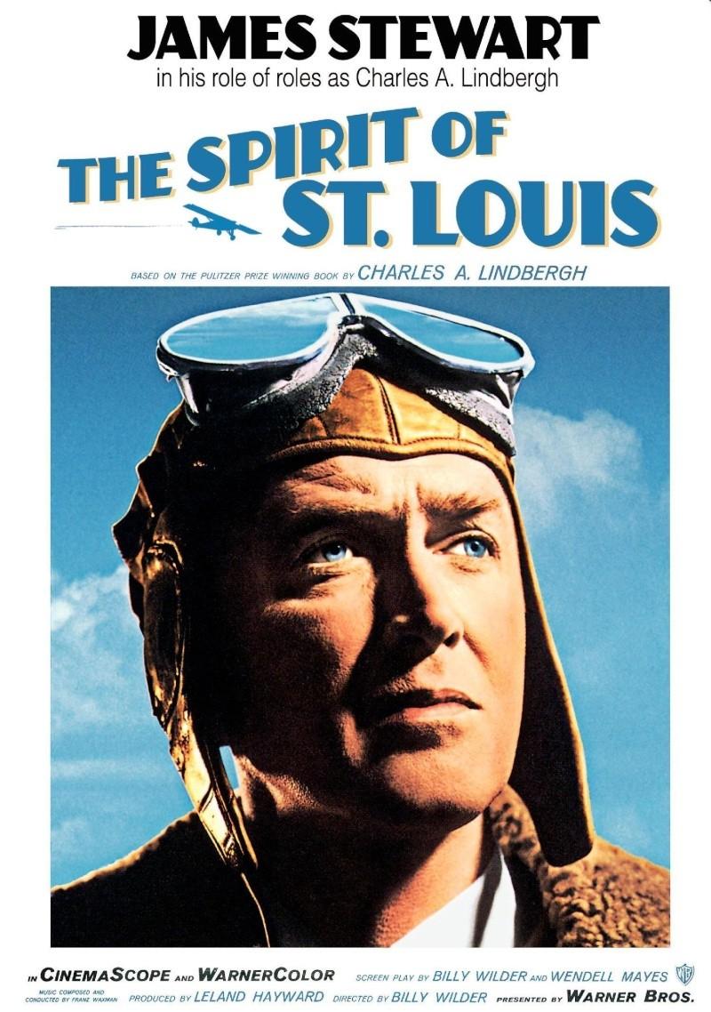Duh Sent Luisa (The Spirit of St. Louis) (1957) Uzwtpm10