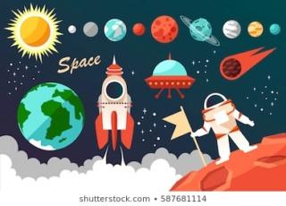 space conquest, La conquête de l'espace 3b25e910