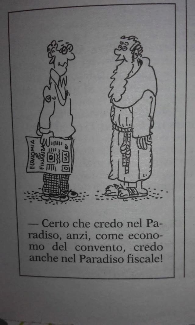 Barzellette divertenti  - Page 5 4c3ecf10