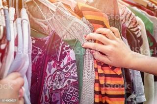 Die Gentrifizierung der Abgelegten Kleider 57e6f910