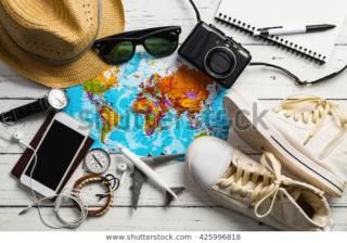 Reisen ist wichtig  7cd68910