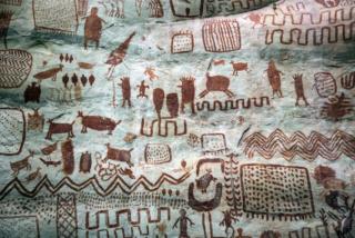 En Colombie, la fascinante découverte d'un legs âgé de 12500ans 8c109610