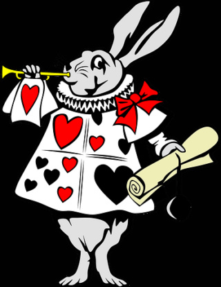 English book club : 1 Alice's adventures in Wonderland : 18th January 2020.  8d68b310