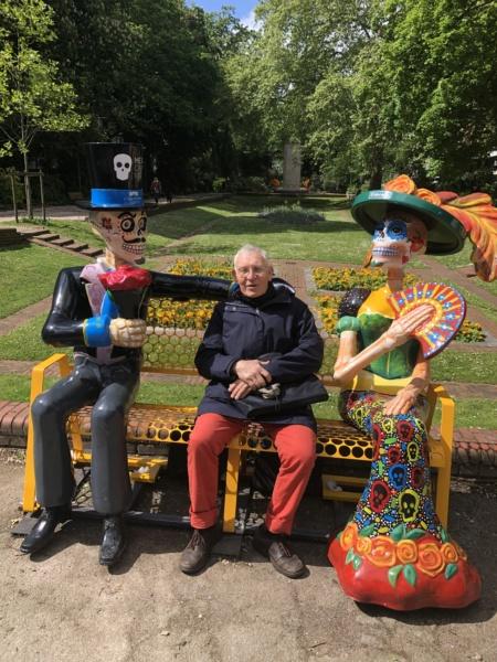 El Eldorado de Lille honra a México por su cultura 9074cb10