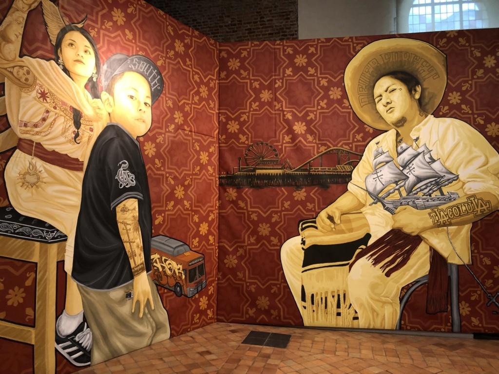 El Eldorado de Lille honra a México por su cultura 93c7da10
