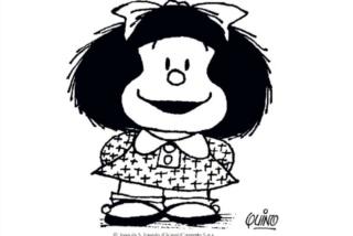 Mafalda y su padre Quino 9ac77710
