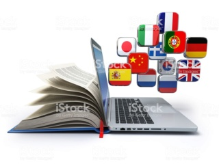 Language learning (Fr, Gb, Esp, De, It) 9f29a810