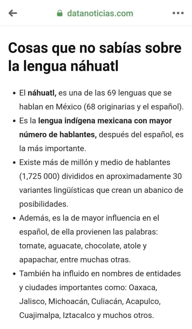 La lengua Nàhuat A854bd10