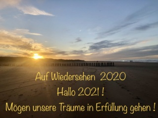 Frohes neues Jahr Adf05810