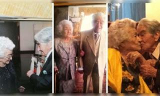 El matrimonio más longevo del mundo Amor10