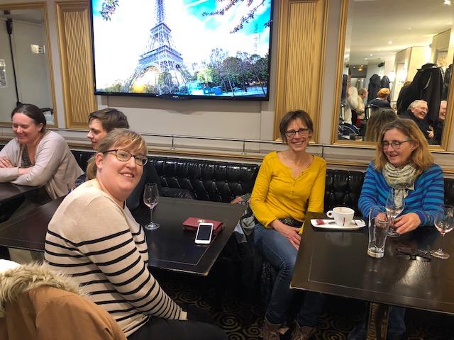 Le café polyglotte de Calais tire les rois ce 12 janvier 2019 Anglai11