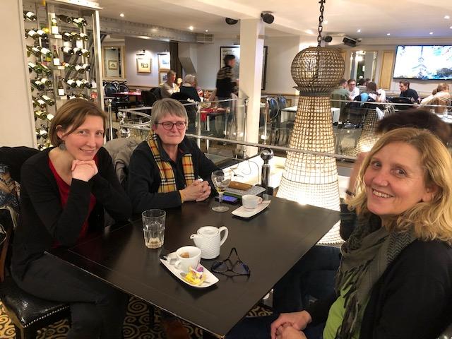 Le café polyglotte de Calais tire les rois ce 12 janvier 2019 Italie10