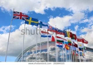 Les Français, The English, The Americans, Los Españoles, Die Deutschen, I Italiani Les_eu10