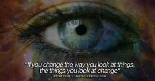 Change the world ! Be that change! psychology and environmement - Page 2 Oeil10