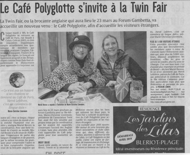 Quand le café polyglotte s'invite à la twin fair Twin_f11
