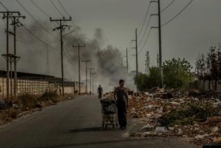 Venezuela vive la peor crisis económica para un país sin guerra, según los expertos Venezu10