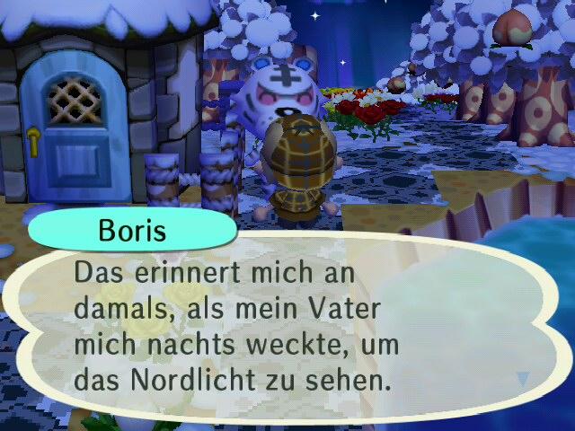Zeigt eure Polarlichter Boris110
