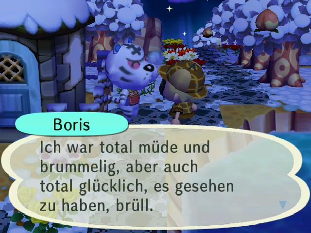 Zeigt eure Polarlichter Boris210