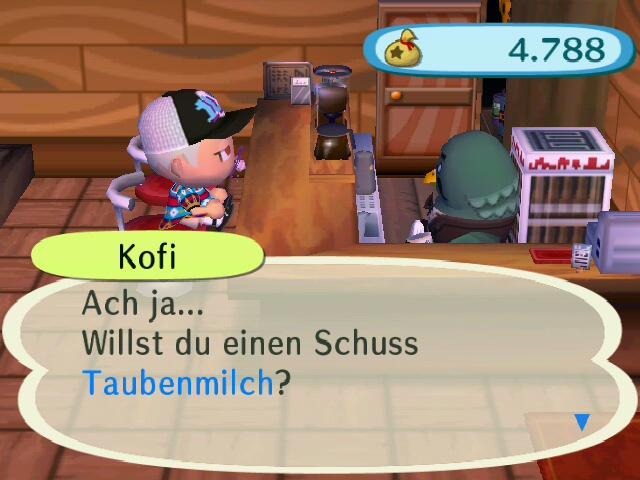 Kofis Kaffee - Seite 9 Kofi911