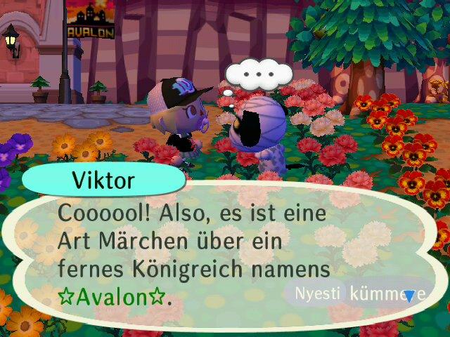 Tiergeschichten Viktor10