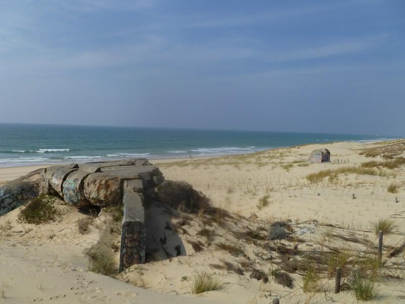 [ Histoires et histoire ] Fortifications et ouvrages du mur de l'Atlantique - Page 5 28_mar12