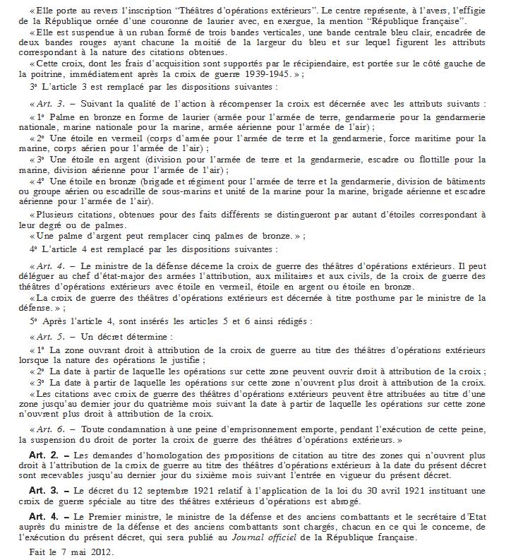 LES CROIX 220