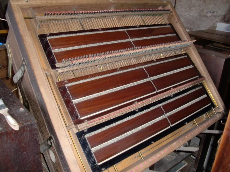 """H. Rousseau à deux claviers """"monumental"""" Cimg2711"""